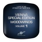 ショッピングTHIS Vienna Special Edition Volume 1 Section-Woodwinds