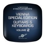 ショッピングTHIS Vienna Special Edition Volume 2 Section-Guitars &