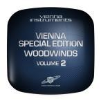 ショッピングTHIS Vienna Special Edition Volume 2 Section-Woodwinds