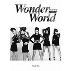 Wonder Girls / 2集 - Wonder World (2011)