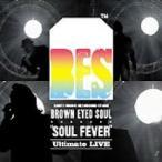 BROWN EYED SOUL / Soul Fever (Live)