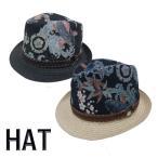 Yahoo! Yahoo!ショッピング(ヤフー ショッピング)ハット 和柄帽子 hat 和柄 鯉 和柄ハット ペーパーヤーン ぼうし メンズ メンズ帽子