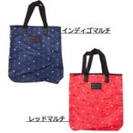 MARC BY MARC JACOBS マーク バイ マークジェイコブス ナイロン トート バッグ M0001036B