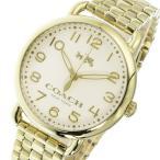 ショッピングコーチ コーチ COACH デランシー DELANCEY クオーツ レディース 腕時計 14502261 アイボリー おしゃれ