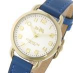 ショッピングコーチ コーチ COACH クオーツ レディース 腕時計 14502709 ベージュ おしゃれ