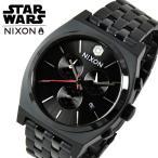 NIXON ニクソン 腕時計 スターウォーズ 限定 コラボモデル【NIXON×STAR WARS】The Time Teller Chrono SW A972SW2444-00