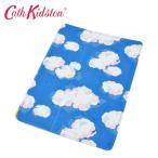 ショッピングキャスキッドソン キャスキッドソン ipadケース タブレットケース アイパッドハードケース Clouds True Blue ブルークラウド 482523
