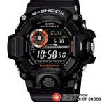 ショッピングShock Gショック カシオ G-SHOCK CASIO メンズ 電波 ソーラー 腕時計 デジタル RANGEMAN GW-9400BJ-1JF ブラック 国内モデル
