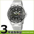 SEIKO セイコー 5 SPORTS ファイブ スポーツ メカニカル 自動巻(手巻きなし) メンズ 腕時計 SNZB23JC
