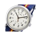 タイメックス TIMEX ウィークエンダー セントラルパーク クオーツ メンズ 腕時計 T2P234...