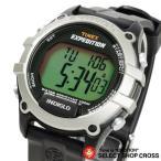タイメックス 腕時計 Expedition エクスペディション 黒 T49753