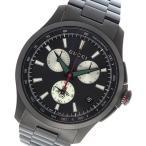 グッチ GUCCI Gタイムレス クオーツ メンズ 腕時計 YA126268 ブラック
