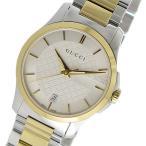 グッチ GUCCI Gタイムレス クオーツ レディース 腕時計 YA126563 シルバー