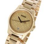 グッチ GUCCI Gタイムレス クオーツ レディース 腕時計 YA126567 ピンクゴールド