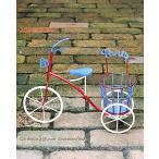 ガーデニング雑貨 おしゃれ オーナメント自転車型 パリスメゾンベルSRB