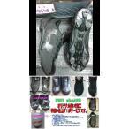 アンダーアーマー UAダイナプレイII LOW 1278947 黒X黒 埋め込み金具スパイク 匠インソール・縫いP加工込み