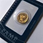 純金 コイン 金貨 24金 PAMP エンジェル金貨 2.5g 天使 純金 金 ゴールド コイン 99.99% Angel エンゼル