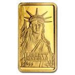 スイスクレジットゴールドバー 金貨 ゴールドコイン 1g グラム 99.99 純金 24k 24金 コイン osp 「金銀の貯金箱」保証書付き