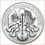 銀貨 コイン『ウィーン銀貨 1オンス 2019年製 クリアケース入り』オーストリア造幣局発行 31.1gの純銀 品位:99.9% シルバー 銀《安心の本物保証》保証書付き