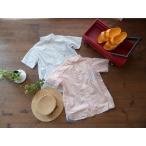ショッピング快晴堂 快晴堂(かいせいどう) 小水玉ボタンダウンシャツ メンズ サイズ6 (71S-82B)