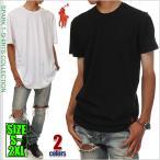 ラルフローレン Tシャツ POLO RALPH LAUREN 半袖 無地 Tシャツ メンズ 大きいサイズ ブラック ホワイト  黒 白 ブランド ロゴ