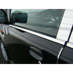 speed1 ムーヴ L150系 L160系 ムーブ 鏡面 ステンレスモール ●4点●
