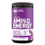 アミノエナジー BCAA グレープ 270g 30回分 Optimum Nutrition(オプティマムニュートリション)