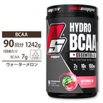 HYDRO BCAA ウォーターメロン 90回分 1,242g (2.73lbs) ProSupps (プロサップス) ポイントUP
