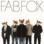 2016/8/31入荷予定!FAB FOX(生産限定アナログ盤) [Analog] フジファブリック