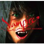 Belie + Vampire(完全生産限定盤) 中森明菜 CD