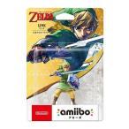 amiibo リンク【スカイウォードソード】(ゼルダの伝説シリーズ) 任天堂 プラットフォーム : 3DS Wii U
