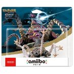 在庫あり即納! amiibo ガーディアン【ブレス オブ ザ ワイルド】 (ゼルダの伝説シリーズ) Nintendo Switch