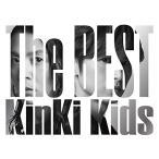 【新品】【即納】【早期購入特典あり】The BEST(初回盤DVD付)(「KinKi Kids Party! ~ありがとう20年~」オリジナル・ハンドタオル付)