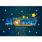 【新品】【即納】THE IDOLM@STER SideM 1st STAGE 〜ST@RTING!〜 Live Blu-ray Complete Side 完全生産限定版 アンコールプレス商品