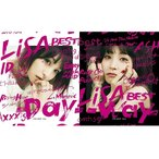 �ڿ��ʡ�2018ǯ5��9��ȯ��ͽ�ꡪLiSA BEST -Day-&LiSA BEST -Way-(��������������)(2CD+BD+T�����) Limited Edition