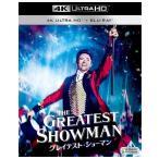 【新品】グレイテスト・ショーマン (2枚組)[4K ULTRA HD + Blu-ray] (オリジナルTシャツ付)