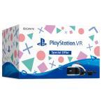 【新品】【即納】 PS4 PlayStation VR Special Offer プレステ スペシャルオファー セット