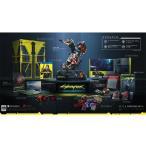 【新品】2020年4月16日頃入荷次第発送予定!サイバーパンク2077 コレクターズエディション PS4 キアヌ・リーブス PLJS-36123の画像