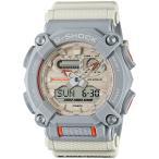 「【新品】【即納】カシオ 腕時計 ジーショック BlackEyePatchコラボモデル GA-900BEP-8AJR メンズ グレー G-SHOCK プレゼント クォーツ」の画像