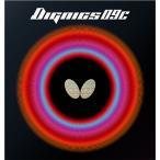 バタフライ Butterfly  ハイテンション裏ラバー DIGNICS 09C ディグニクス09C 06070 レッド
