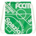SPAZIO スパッツィオ サッカー・フットサル用バッグ ナップザック BG0079 グリーン