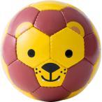SFIDA(スフィーダ) 【ジュニア(幼児) サッカーボール】FOOTBALL ZOO BSF−ZOO06 BSFZOO06 ライオン