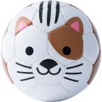 SFIDA(スフィーダ) 【ジュニア(幼児) サッカーボール】FOOTBALL ZOO BSF−ZOO06 BSFZOO06 ネコ