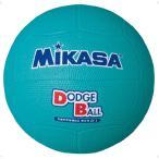 ミカサ MIKASA 教育用ドッジボール1号 D1 グリーン