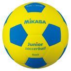 ミカサ(MIKASA) スマイルサッカーボール 3号 YBL SF3JYBL