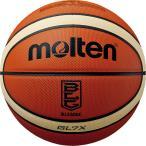 モルテン Molten バスケットボール7号球 国際公認球 GL7X Bリーグ公式試合球 BGL7XBL