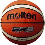 ショッピング モルテン Molten GR5 ゴムバスケットボール 5号球 オレンジ×アイボリー BGR5OI