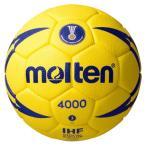 モルテン Molten  ヌエバX4000 3号球 (屋内専用球) H3X4000