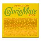 カロリーメイト カロリーメイトブロック (フルーツ味)4本×10箱 0900