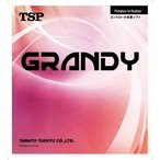 TSP グランディ 020026 ブラック